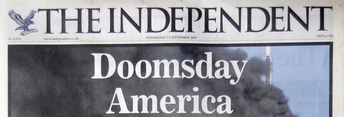 'The Independent' y otro aviso del ocaso del diario papel