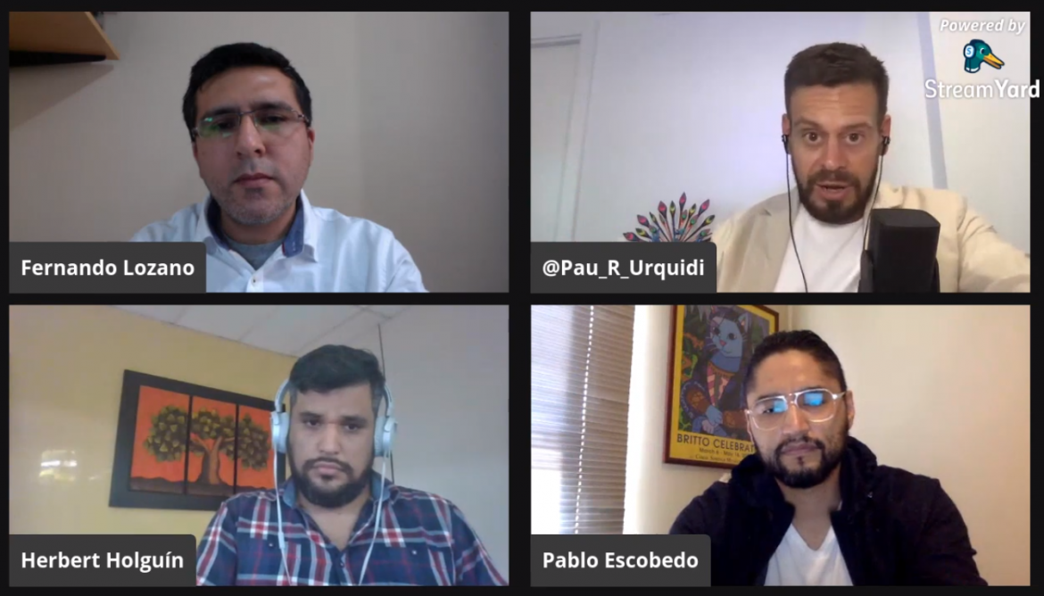 Webinar: los medios digitales frente a la reactivación [video completo]